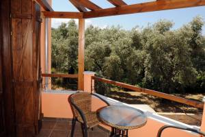 Maisonette, Symmetron Suites: apartments family suites Pelion kalamos beach